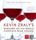Kevin Zraly's Windows on the World Complete Wine Course (Hardcover)