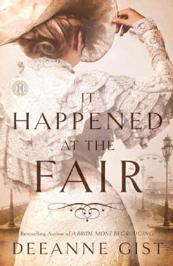 It Happened at the Fair (Hardcover)