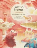 Just So Stories: For Little Children (Hardcover)