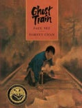 Ghost Train (Hardcover)