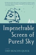 An Impenetrable Screen of Purest Sky (Paperback)
