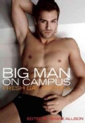 Big Man on Campus: Gay Erotic Stories (Paperback)