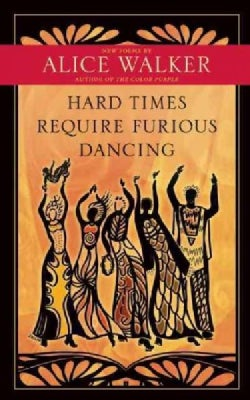 Hard Times Require Furious Dancing (Paperback)