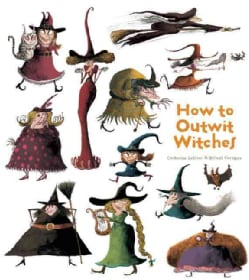 How to Outwit Witches (Hardcover)