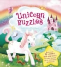 Unicorn Puzzles (Hardcover)