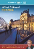 Rick Steves' France (DVD video)