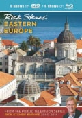 Rick Steves' Eastern Europe: 2000-2014: DVD and Blu-Ray (DVD video)