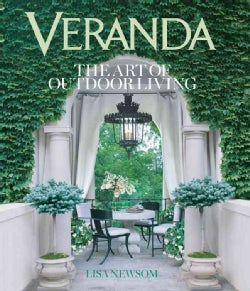 Veranda The Art of Outdoor Living (Hardcover)