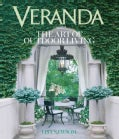 Veranda The Art of Outdoor Living (Hardcover)