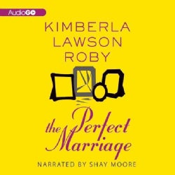 The Perfect Marriage (CD-Audio)