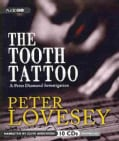 The Tooth Tattoo (CD-Audio)