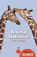 Animal Behavior (Paperback)