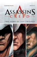 Assassin's Creed: Desmond, Aquilus, Accipiter (Hardcover)