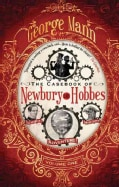 The Casebook of Newbury & Hobbes (Paperback)
