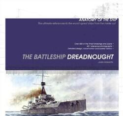 The Battleship Dreadnought (Paperback)