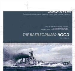 The Battlecruiser Hood (Paperback)