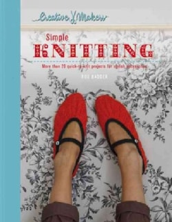 Simple Knitting (Hardcover)