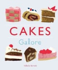 Cakes Galore (Hardcover)