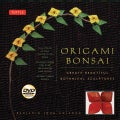 Origami Bonsai: Create Beautiful Botanical Sculptures