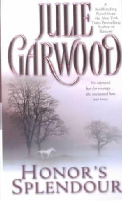 Honor's Splendour (Paperback)