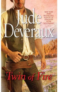 Twin of Fire (Paperback)
