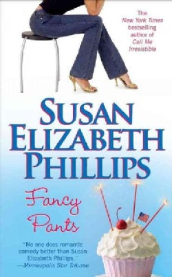 Fancy Pants (Paperback)