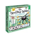 The Spelling Spider (Game)