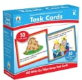 Task Cards Learning Cards, Grade K (Cards)
