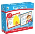 Task Cards Grade 1: Centersolutions for the Common Core (Cards)
