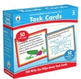 Task Cards Learning Cards, Grade 5 (Cards)