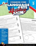 Common Core Language Arts 4 Today, Grade 5 (Paperback)
