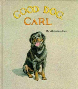 Good Dog, Carl (Hardcover)
