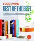 The Best Recipes from the 25 Best Cookbooks of the Year (Hardcover)