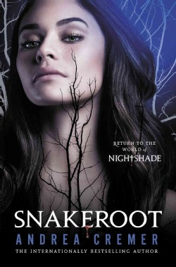 Snakeroot (Hardcover)