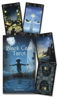Black Cats Tarot / Tarot de los gatos negros (Cards)