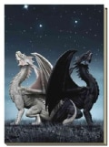 Draconis Journal (Notebook / blank book)