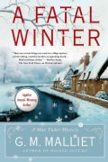 A Fatal Winter (Paperback)