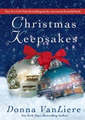 Christmas Keepsakes: Two Books in One: The Christmas Shoes & the Christmas Blessing (Paperback)