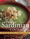 The Sardinian Cookbook: The Cooking and Culture of a Mediterranean Island (Paperback)