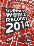 Guinness World Records 2014 (Hardcover)