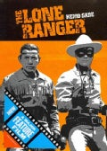 The Lone Ranger: Kemo Sabe - Trusted Friend (DVD)