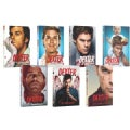 Dexter: Seven Season Pack (DVD)
