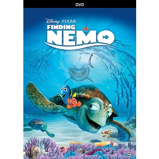 Finding Nemo (DVD)