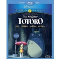 My Neighbor Totoro (Blu-ray/DVD)