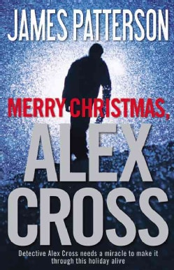 Merry Christmas, Alex Cross (Hardcover)