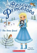 The Snow Jewel (Paperback)