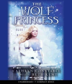 The Wolf Princess (CD-Audio)