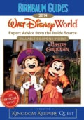 Birnbaum Guides 2014 Walt Disney World: Expert Advice from the Inside Source (Paperback)
