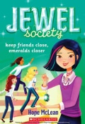 Keep Friends Close, Emeralds Closer (Paperback)