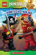Pirates Vs. Ninja (Paperback)